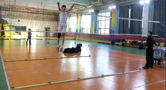 Photo Volley